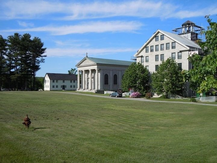 Tmx 1502135618006 2506387245600738834121625n Enfield, New Hampshire wedding venue