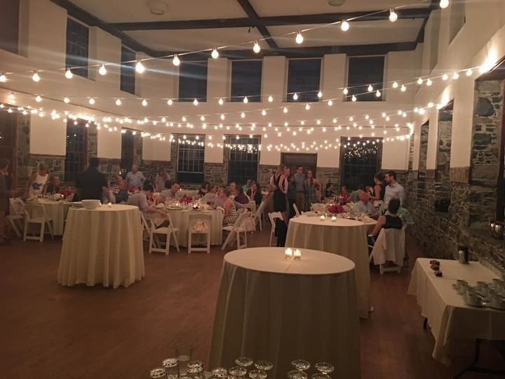 Tmx 1502136345331 Stone Mill With Lights Visible Enfield, New Hampshire wedding venue