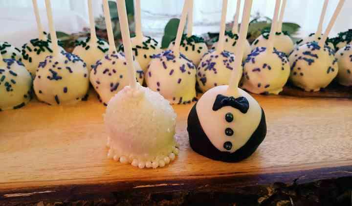Cupcake Mountain Cupcakery