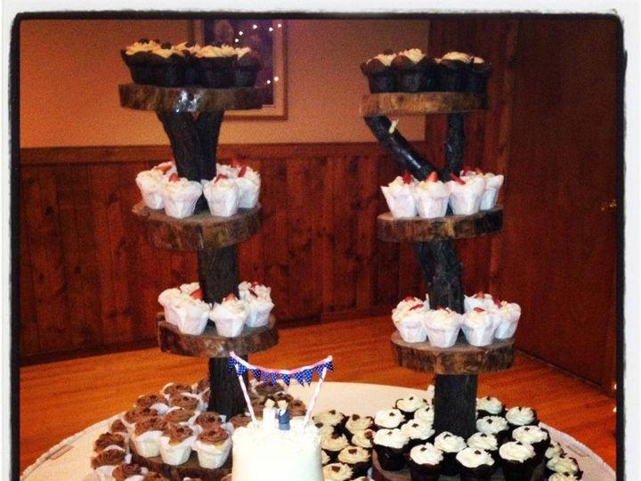 Tmx 1487916075653 5570755699463497357501703837702n Bozeman wedding cake