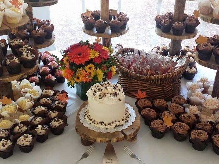 Tmx 1487916105332 120880819857350948235383149807780884586488n Bozeman wedding cake