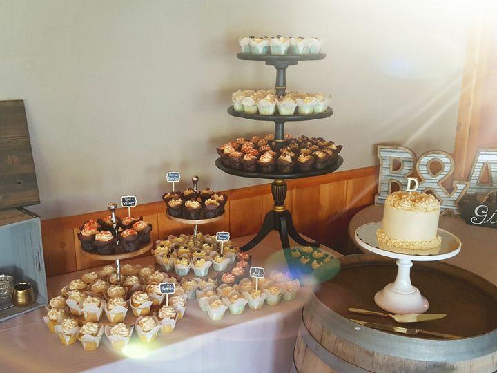 Tmx 1487916134478 20170216162646 Bozeman wedding cake