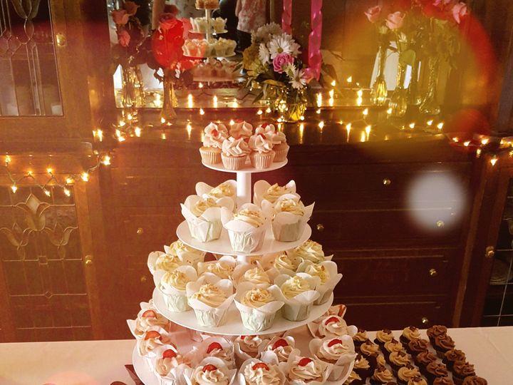 Tmx 1487916226725 20170216163231 Bozeman wedding cake