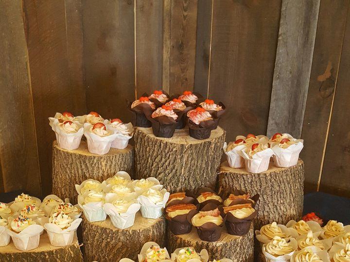 Tmx 1487916249877 20170216163323 Bozeman wedding cake
