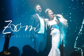 Zoom Wedding Studio