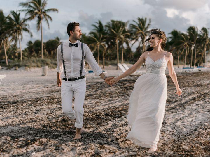 Tmx  Qs12550 51 1014227 162290989541461 Miami, FL wedding videography