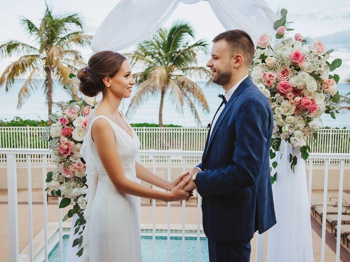 Tmx Img 2594 51 1014227 1572238763 Miami, FL wedding videography
