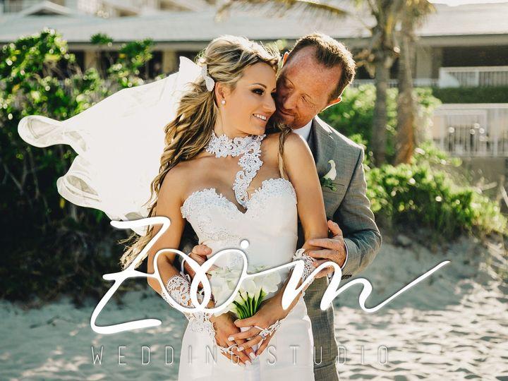 Tmx Ww 51 1014227 1562894623 Miami, FL wedding videography