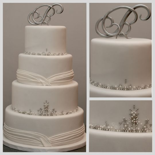 wedding cakes nyc silk cakes wedding cake new york ny weddingwire 8906