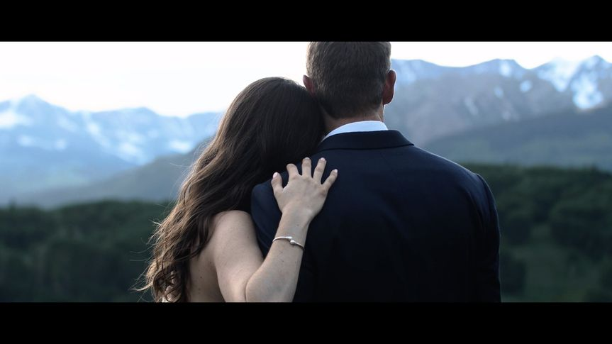 Crested Butte, CO Wedding
