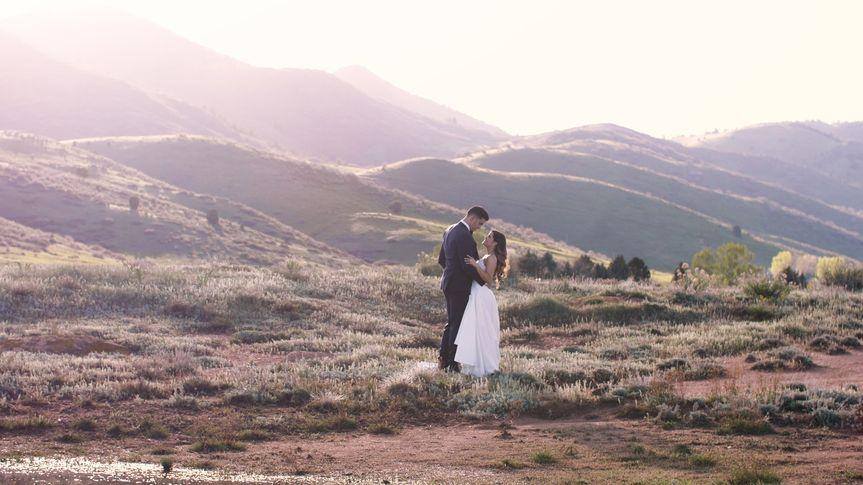 Manor House, Denver Wedding