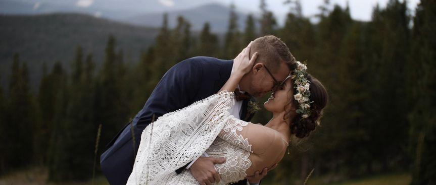 Keystone, CO Wedding