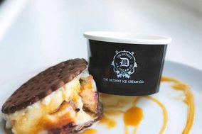 The Detroit Ice Cream Company