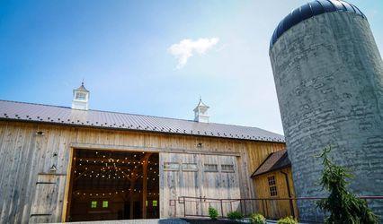 The Barn at Graver's Tree Farm