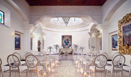 Hacienda del Mar Los Cabos Resort, Villas & Golf 1