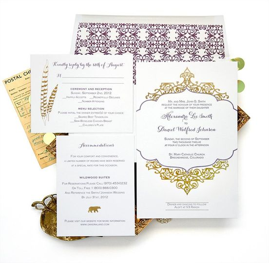 Southern Fried Paper - Favors & Gifts - Dallas, TX - WeddingWire