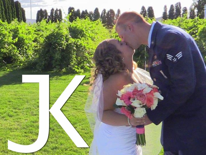 Tmx 1416808584187 Wedding Wire Richland, Washington wedding videography