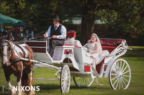 Dorvit's Carriage Rides