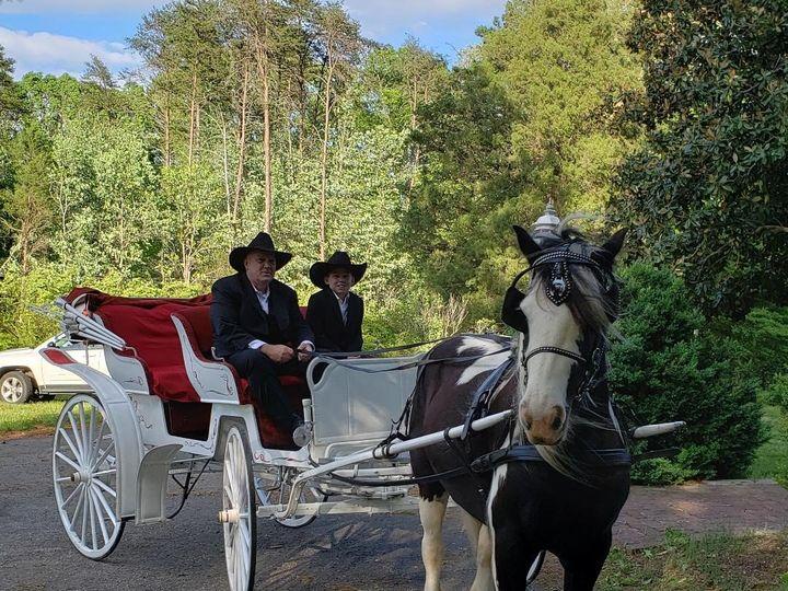 Tmx Bella Prom 51 1535227 1566167169 Walnut Cove, NC wedding transportation