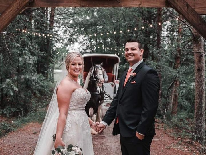 Tmx Bella 51 1535227 1566167148 Walnut Cove, NC wedding transportation
