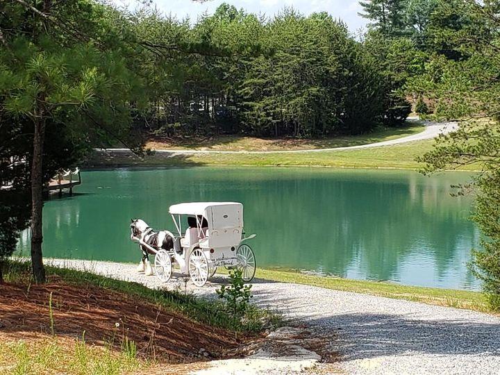 Tmx Carriage And Pond 51 1535227 1566166877 Walnut Cove, NC wedding transportation