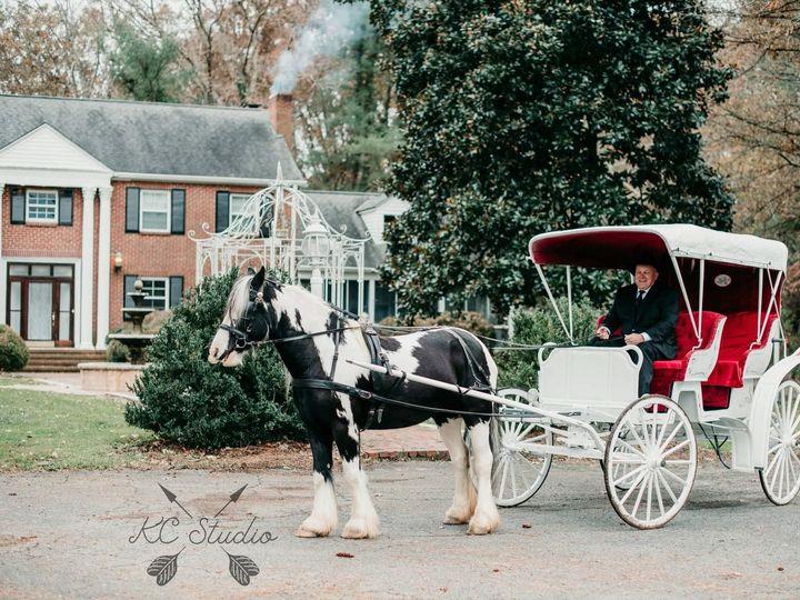 Tmx Fb Img 1542334628592 51 1535227 1566166949 Walnut Cove, NC wedding transportation