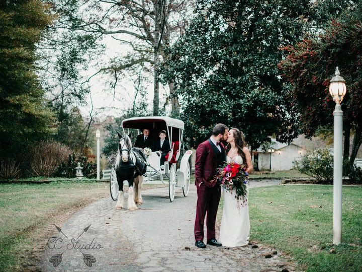 Tmx Fb Img 1542334693814 51 1535227 1566167023 Walnut Cove, NC wedding transportation
