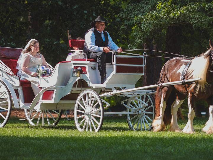 Tmx Koman 0094 Resize 51 1535227 1566167931 Walnut Cove, NC wedding transportation
