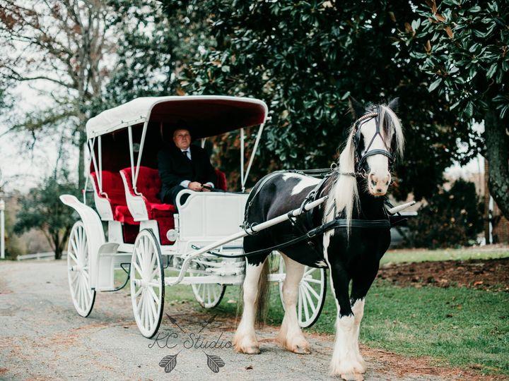Tmx Proud Bella 51 1535227 1566166976 Walnut Cove, NC wedding transportation