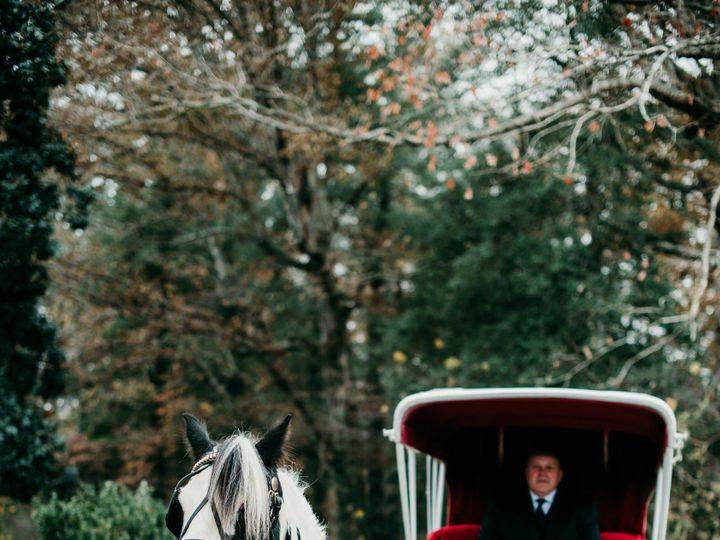 Tmx Russ And Bella 51 1535227 1566166969 Walnut Cove, NC wedding transportation