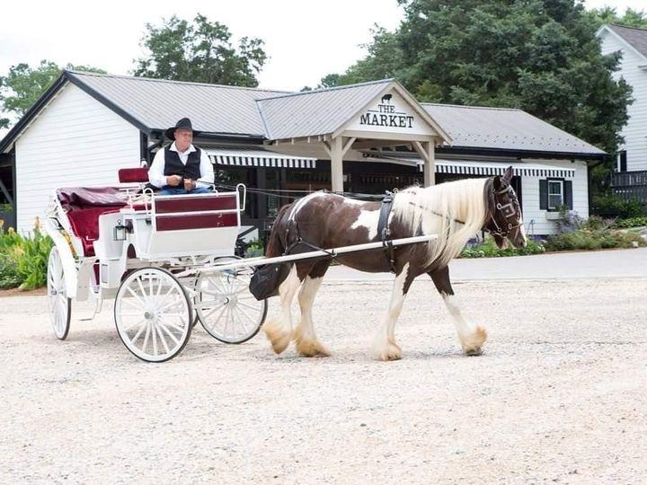 Tmx Tep Outing At Summerfield 51 1535227 1566167078 Walnut Cove, NC wedding transportation