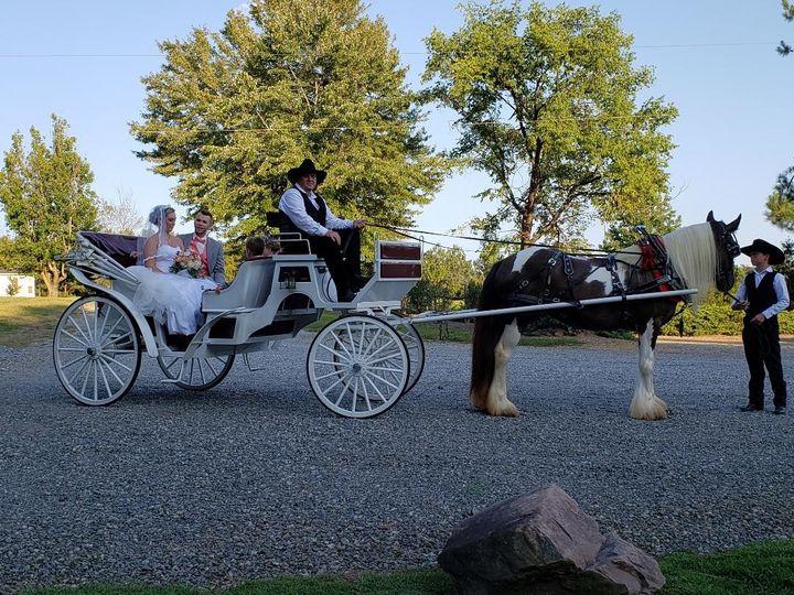 Tmx The Longhouse 51 1535227 1566166847 Walnut Cove, NC wedding transportation