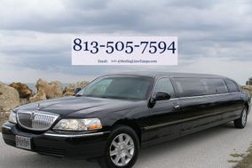 Sterling Limousine of Tampa Inc.