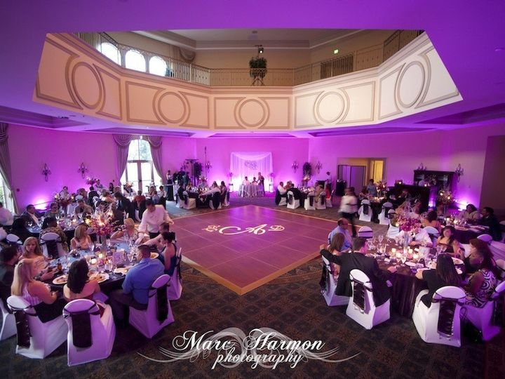 Tmx 1512454749185 18 Purple Vividlites San Juan Capistrano wedding eventproduction