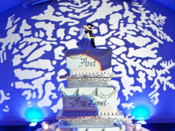 Tmx 1512454749569 Vividlite Cake Lighting San Juan Capistrano wedding eventproduction