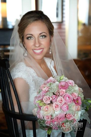 Makeup by kim, cruiseport gloucester, where we are proud preferred vendor photo gaby benoit.