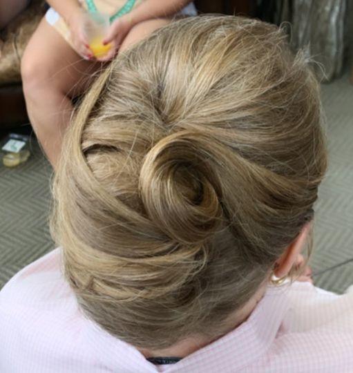 Hair by Ashley