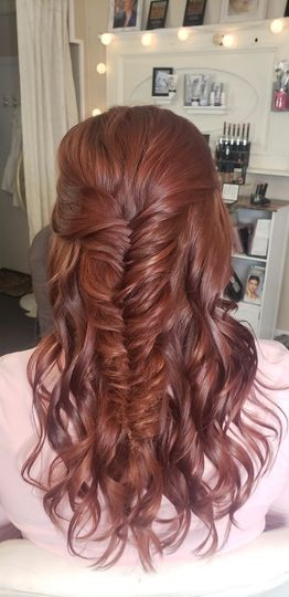 FishTail by Angela