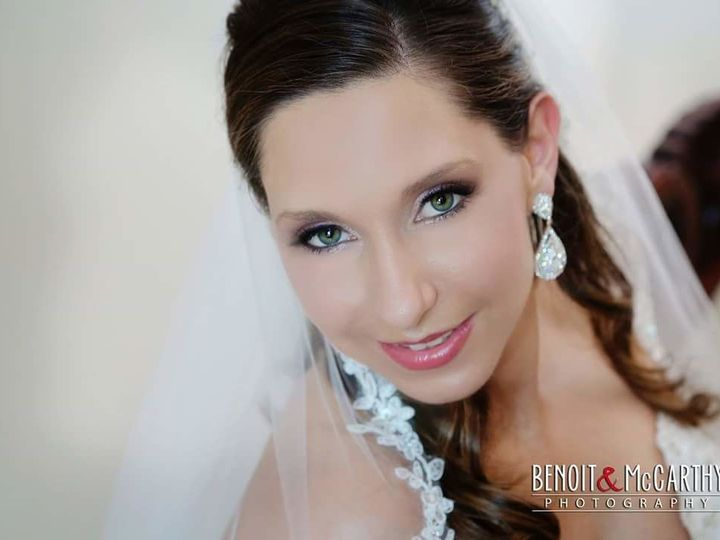 Tmx 1526355718 63eaa68077421e4e 1526355717 6926e38144f6114c 1526355714205 1 Ashley Bride Stoneham, MA wedding beauty