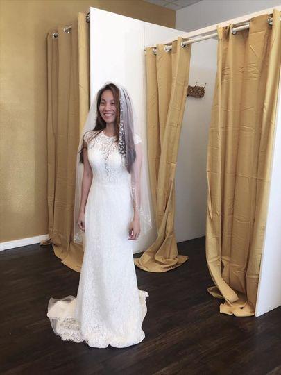 L\'amai Bridal Houston - Dress & Attire - Houston, TX - WeddingWire