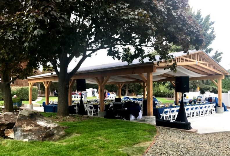 Eagle Hills Golf Course Wedding Ceremony Amp Reception