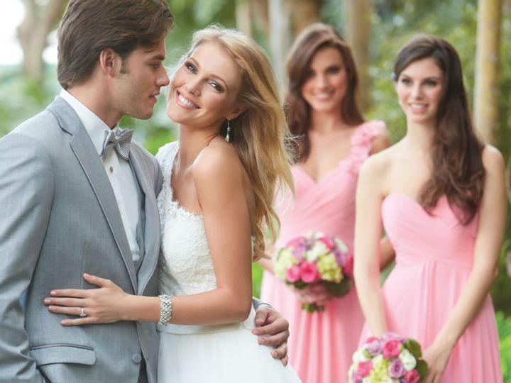 Tmx 1403579687025 233 Allure Men Heather Grey Tuxedo Council Bluffs wedding dress