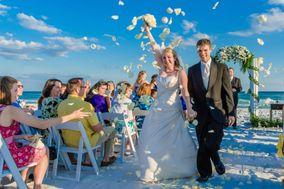 Sun Coast Beach Weddings