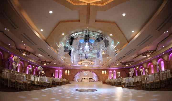 L.A. Banquets - Le Foyer Ballroom