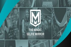 The Magic Selfie Mirror Photo Booth