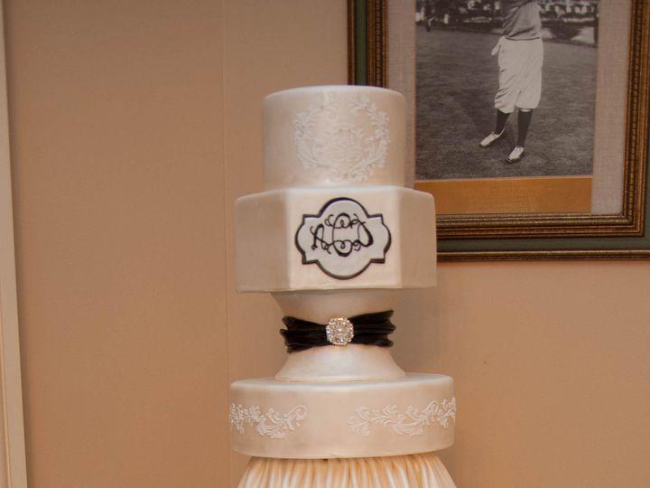 Tmx 1450823187704 Img 1 Suwanee, GA wedding cake