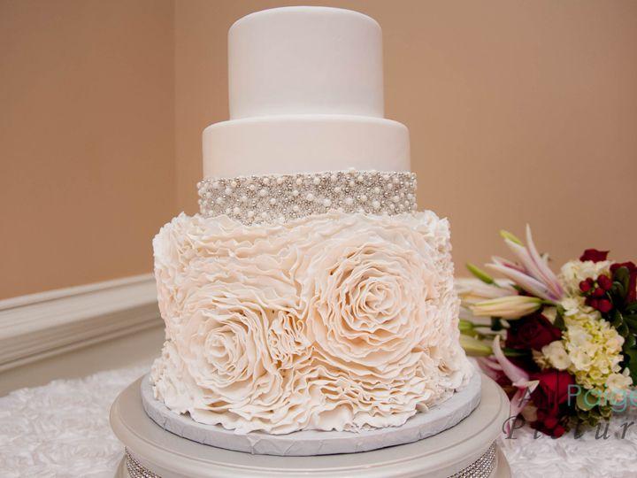 Tmx 1450823199363 Img 3 Suwanee, GA wedding cake
