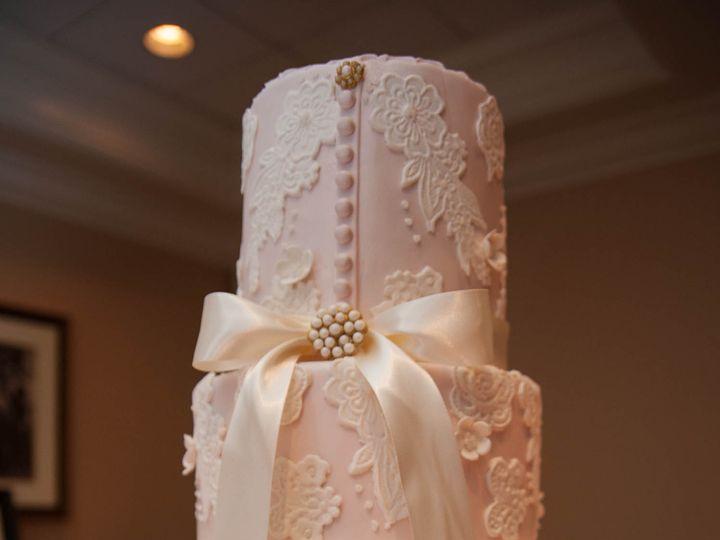 Tmx 1450823219565 Img 12 Suwanee, GA wedding cake