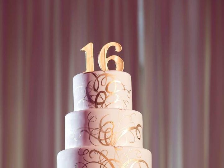 Tmx 1450823697524 Img9432 Suwanee, GA wedding cake