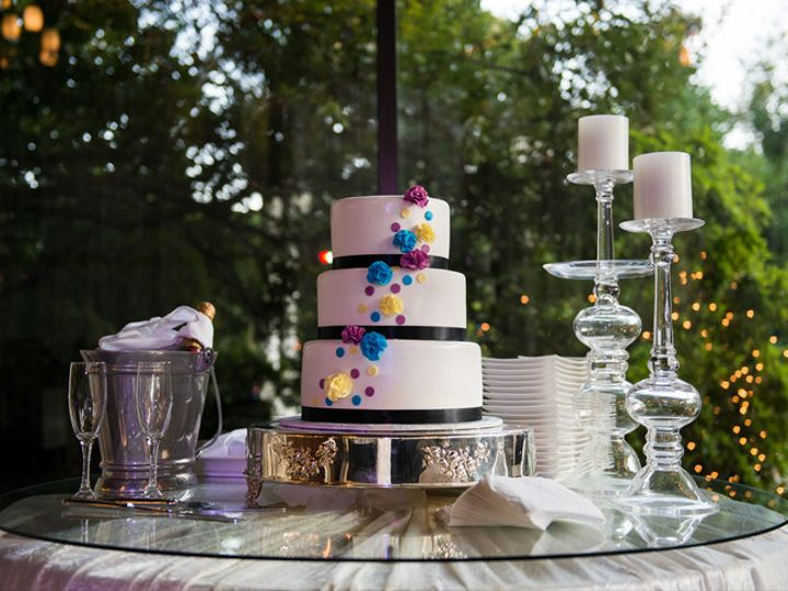 Tmx 1450823791795 Cmyk Wedding Cake Suwanee, GA wedding cake